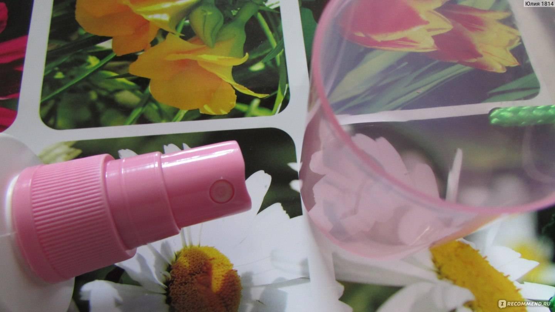 10 средств от мошек с ванилином: готовим эффективное народное средство