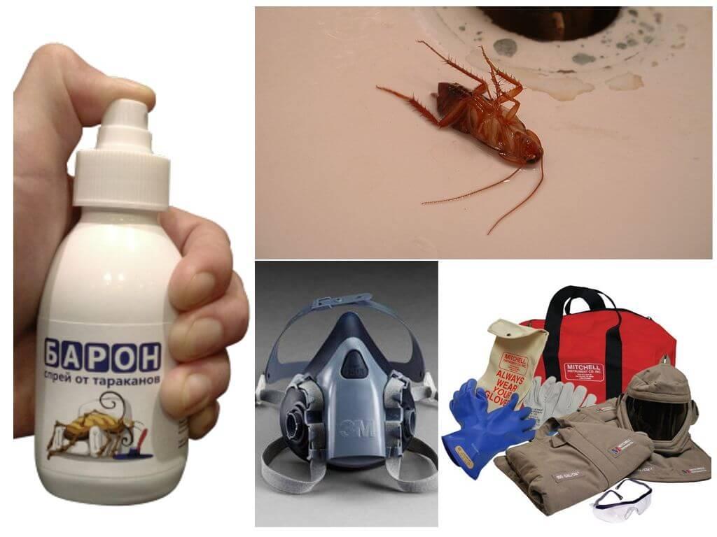 Агран от тараканов: что за препарат и как им пользоваться