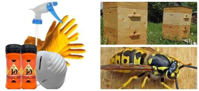 Чего боится оса: как отпугнуть ос на улице, что отпугивает, что не любят осы