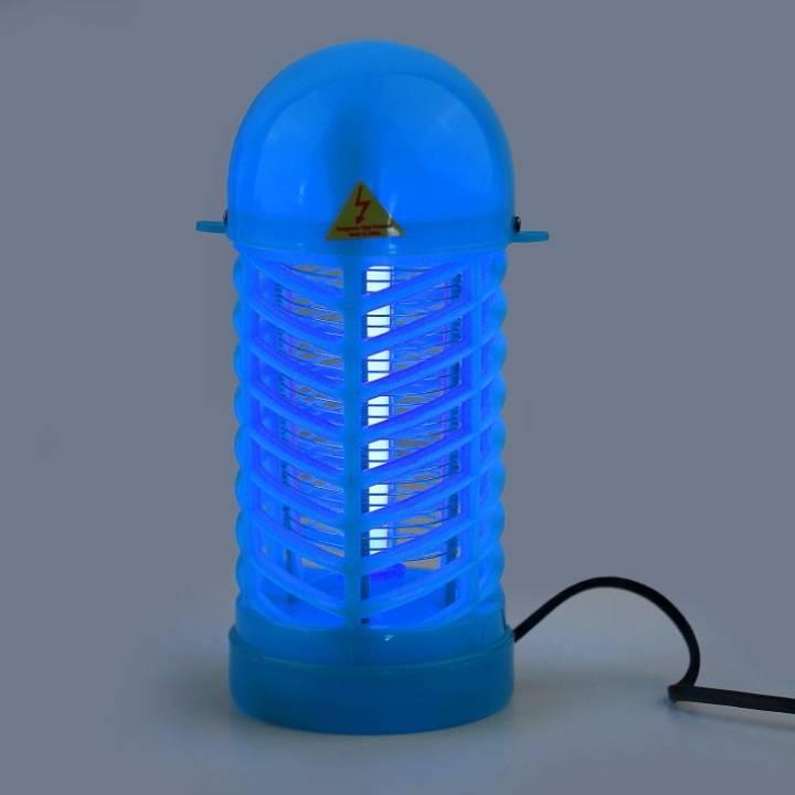Лампа от комаров для улицы: эффективность, цены, отзывы
