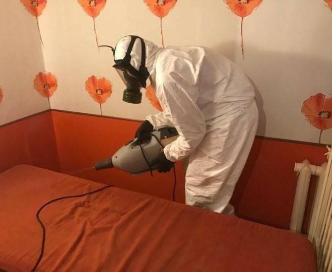 ❶ обработка квартиры после дизенсекции от клопов: избавляемся от запаха мыльно-содовым раствором