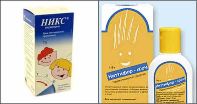 Крем или шампунь никс от вшей - инструкция по применению, отзывы и цены