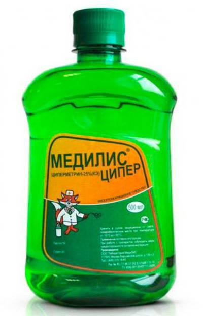 Чем обработать участок и дачу от комаров и клещей - эффективные средства