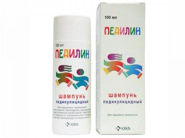 Шампунь от вшей и гнид, обзор лучших шампуней против педикулеза для взрослых и детей