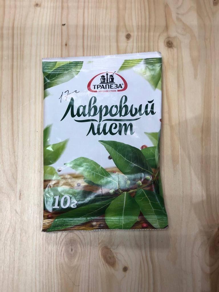 Помогает ли лавровый лист от тараканов и как его использовать