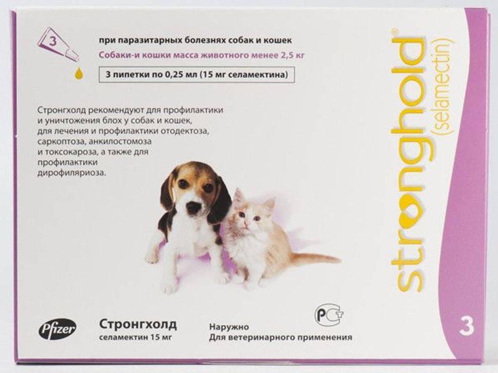 Инспектор для собак - инструкция по применению капель, спрея против блох и клещей
