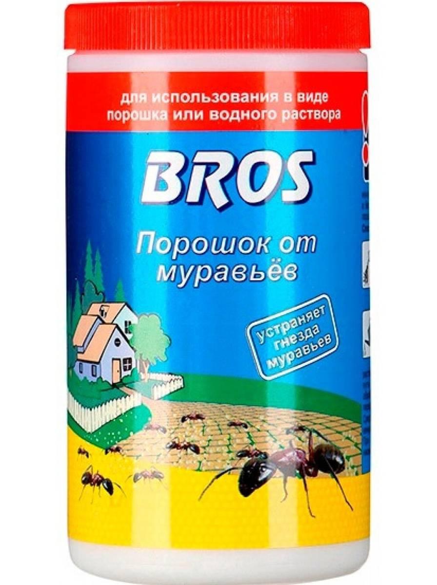 Купить брос, 150 мл аэрозоль от муравьев и тараканов