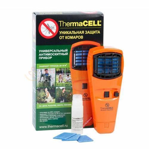Средство термосел от комаров (thermacell): обзор, эффективность, цена и где купить / как избавится от насекомых в квартире