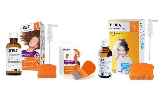 Чем лечить вшей у беременных, выбираем безопасное средство