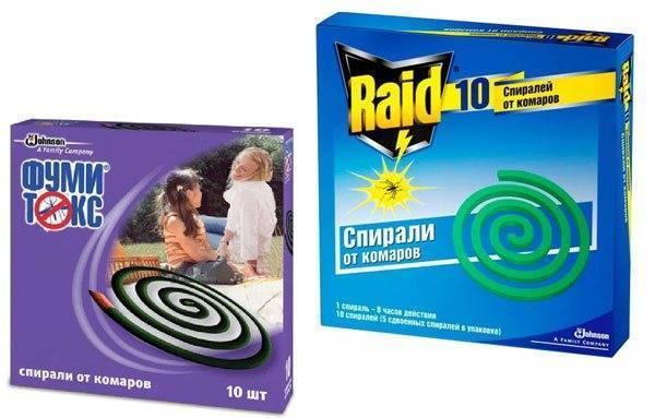 Спасительная антикомариная спираль: как выбрать и использовать. как выбрать спираль от комаров