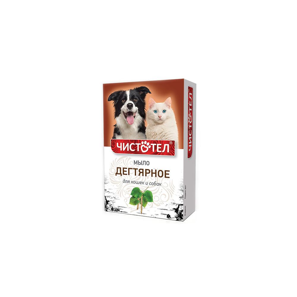 Дегтярное мыло от блох у кошек и собак инструкция по применению