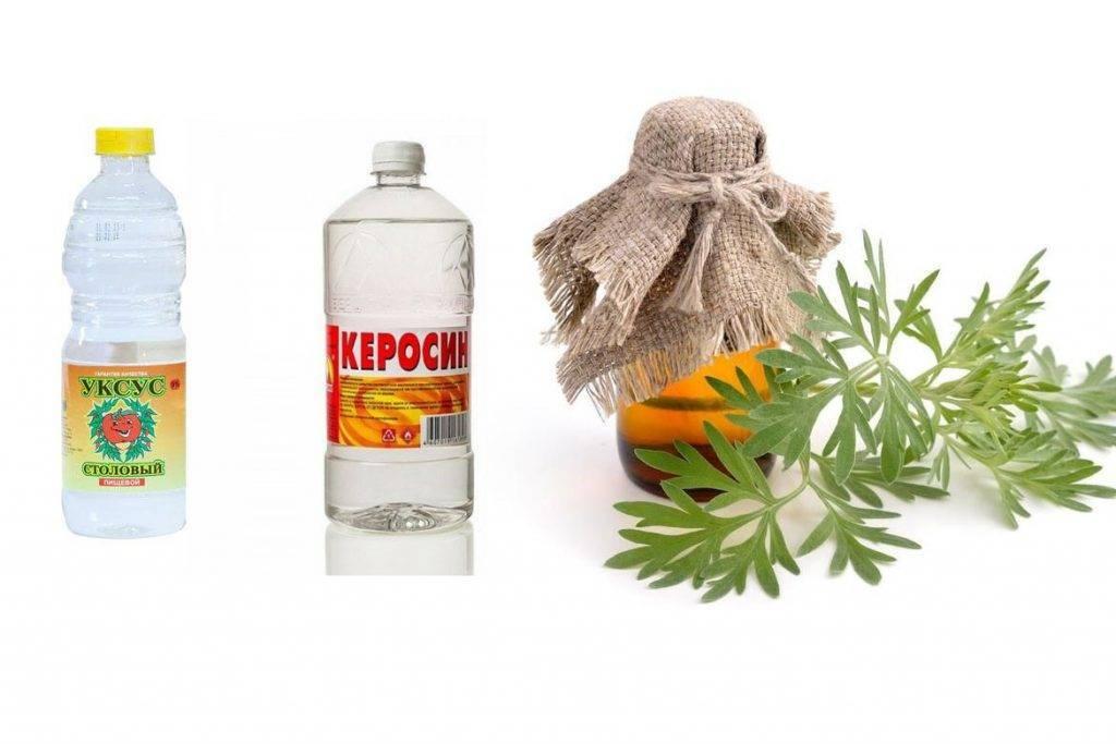 Применение уксуса от вшей и гнид – рецепты приготовления противопедикулезных средств