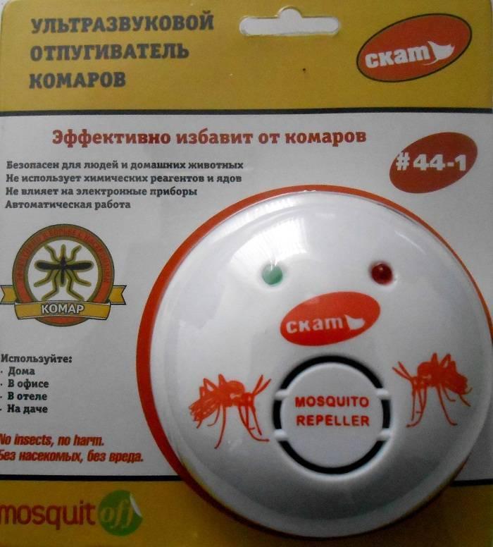 Как выбрать ультразвуковой отпугиватель тараканов. отзывы, рекомендации.