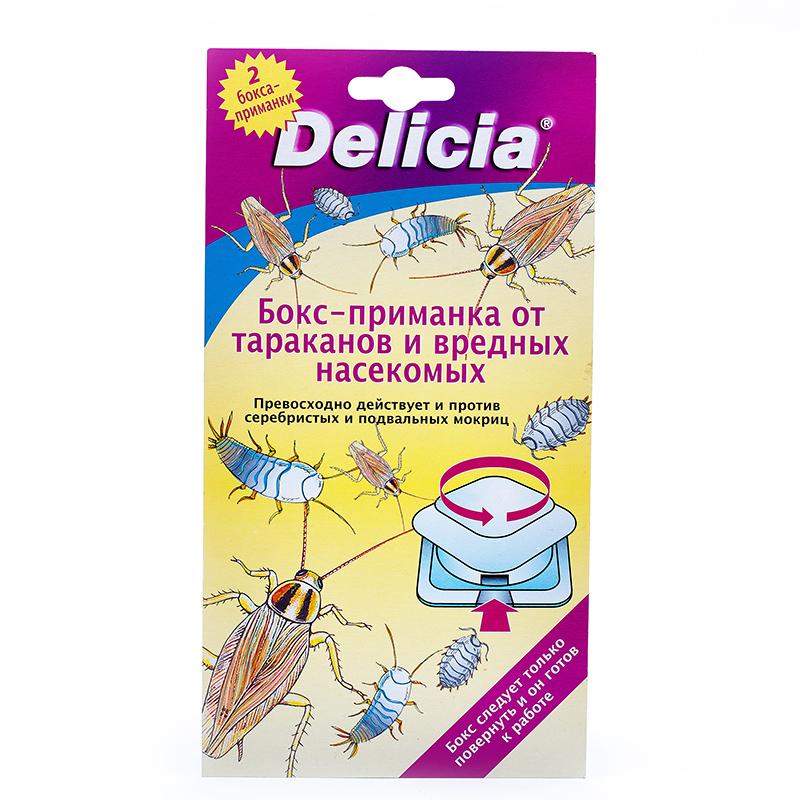 Эффективность линзы от тараканов delicia и отзывы реальных людей