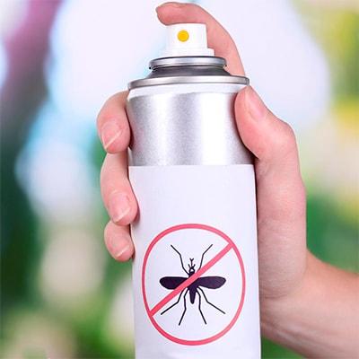 Народные средства от комаров и мошек