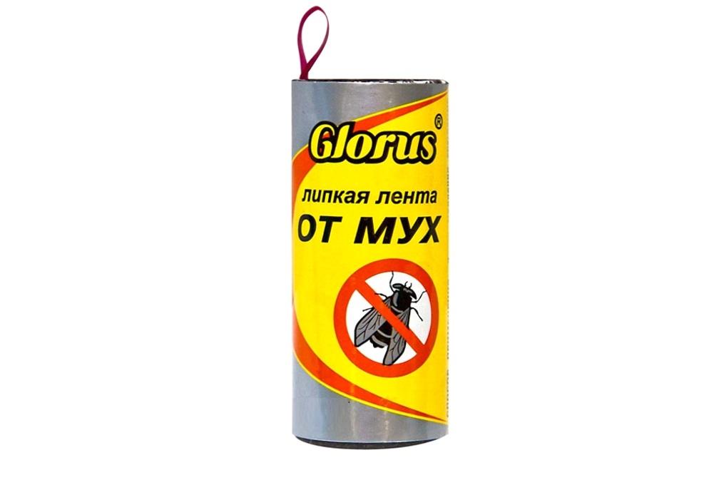 Эффективный метод в борьбе с мухами: липкая лента. как легко и практически бесплатно сделать липкие ленты для мух