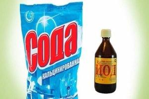 Обработка спиртом от тли: рецепты, применение