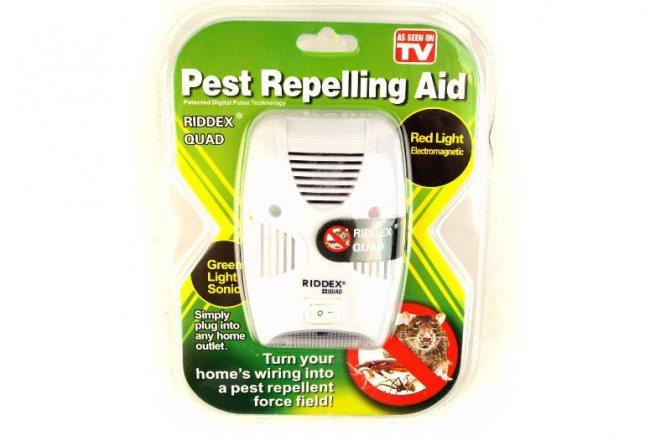 Pest reject от клопов отзывы. помогает или это зря потраченное время и деньги?