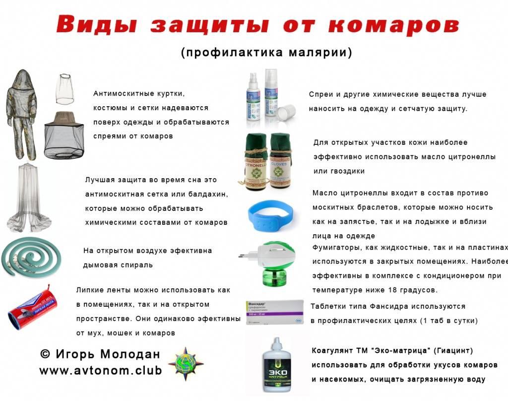 Обзор пластин от комаров, как пользоваться и как работают, вредны ли для человека