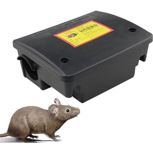 Что положить в мышеловку, для приманки мышей и крыс: лучшие средства