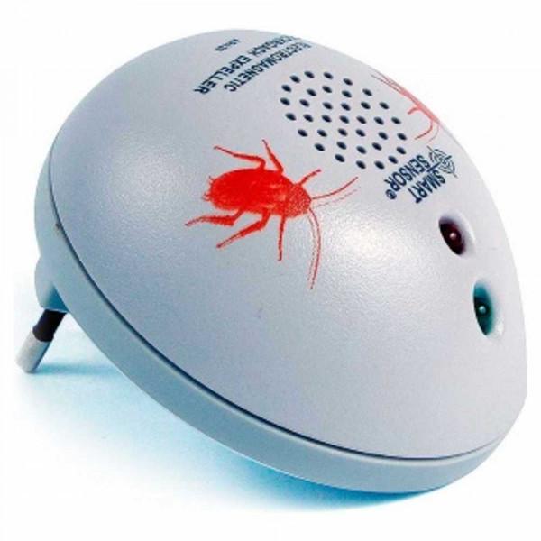 Отпугиватели тараканов: ультразвуковые, электронные; как сделать отпугиватель своими руками русский фермер