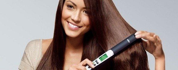 Окрашивание волос и выпрямление утюжком: при какой температуре погибают гниды и как действует краска для волос?