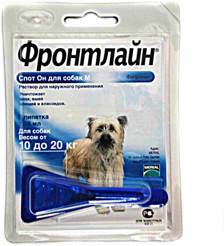 Таблетки фронтлайн нексгард – уничтожение клещей и блох на ваших собаках
