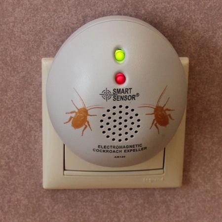 Отпугиватель тараканов: какой лучше, как сделать своими руками
