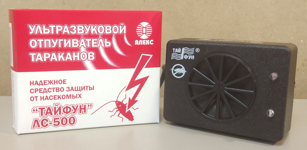 Ультразвук от тараканов: ловушки, принцип действия, отзывы об использовании подобных устройств + фото и видео