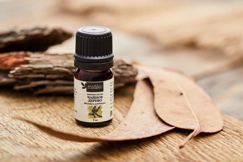 Все способы применения масла чайного дерева для волос