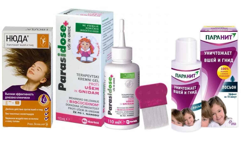 Народные средства от вшей и гнид или лечение педикулеза народными средствами в домашних условиях