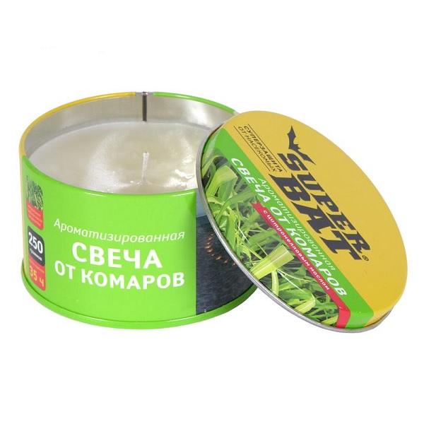 Свечи от комаров: для улицы и для дома. антимоскитные свечки с ароматом пихты, чайные и другие. как пользоваться?