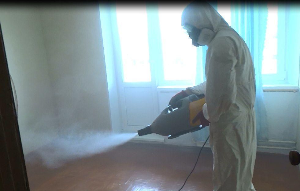 Холодный туман от клопов: плюсы метода, правила самостоятельной обработки квартиры