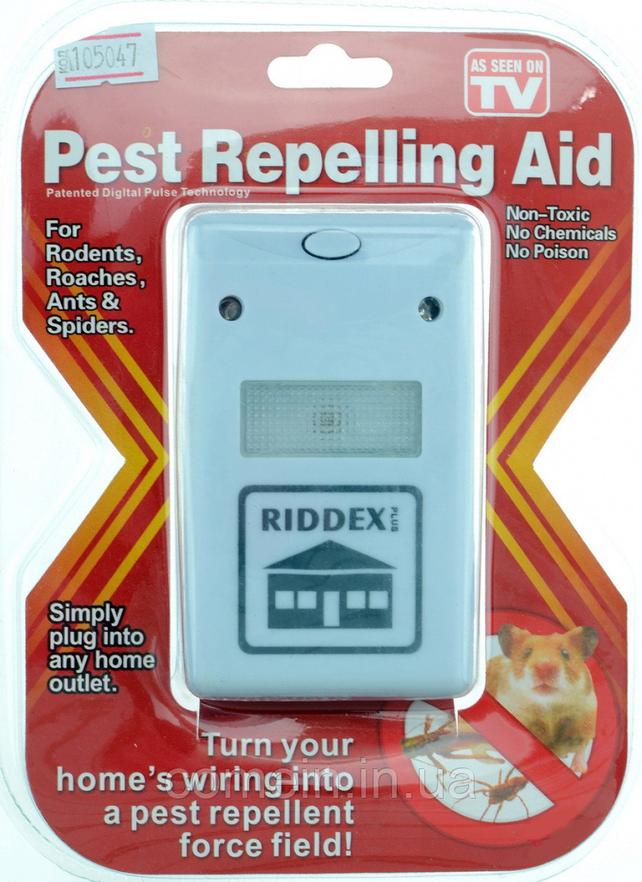 Отпугиватель pest repelling aid: отзывы, инструкция на русском, как работает и как пользоваться?