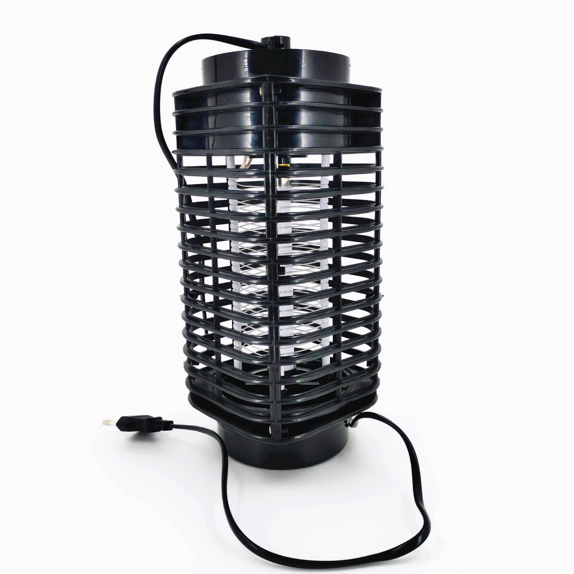 Ловушки для комаров: дорогие новинки против бюджетных вариантов // нтв.ru