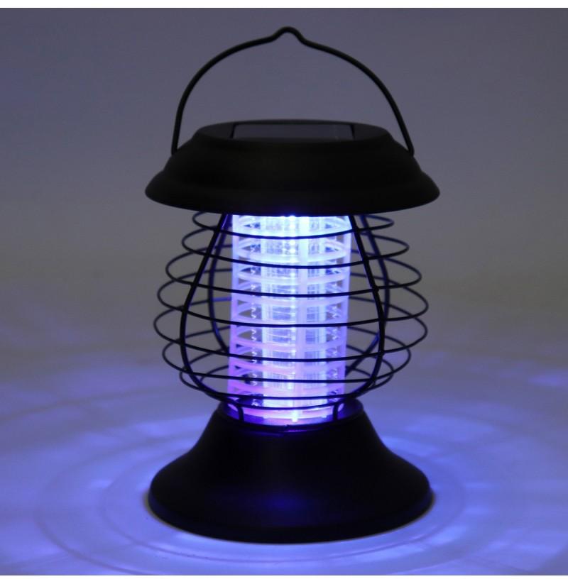 Лампы от комаров для улицы и дома - обзор и отзывы