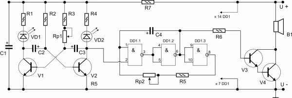 Топ-10 ультразвуковых отпугивателей мышей и крыс  +отзывы