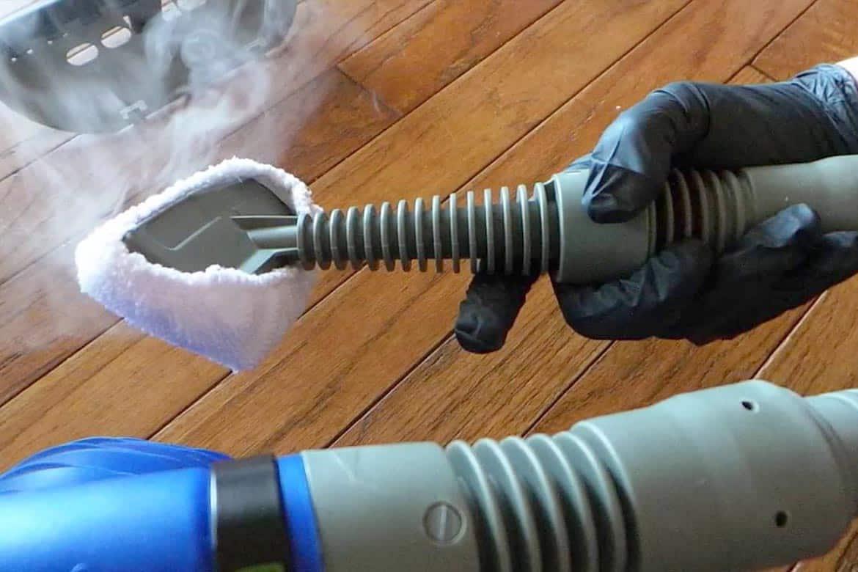 Пароочиститель от клопов - отзывы и инструкция по использованию