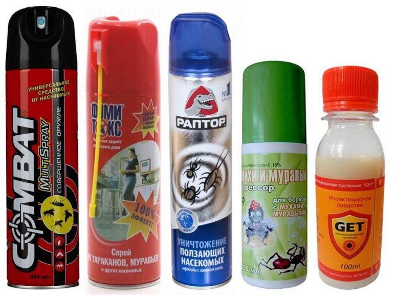 5 средств для избавления от мокриц: известь, табак и перец, народные средства