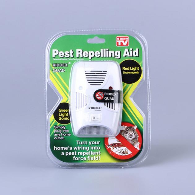 Средство от тараканов пест репеллер: описание и принцип действия