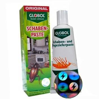 Глобал от тараканов: инструкция по применению средства globol, отзывы
