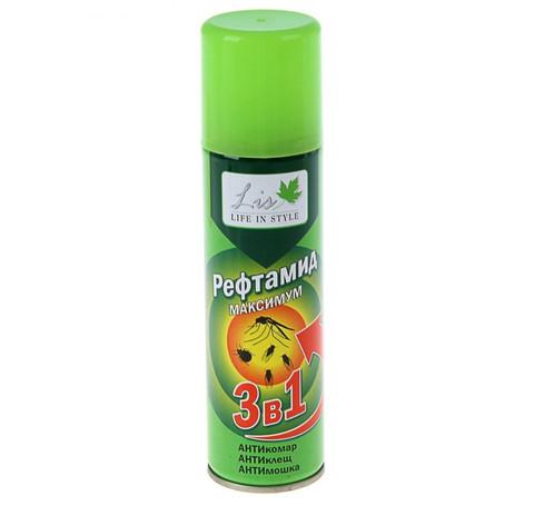 Профессиональные средства от комаров