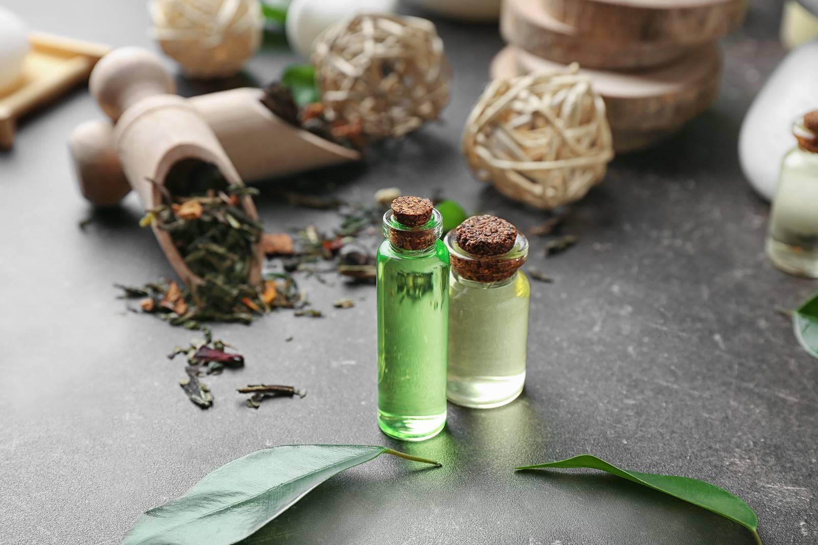 Помогает ли масло чайного дерева при грибке ногтей?