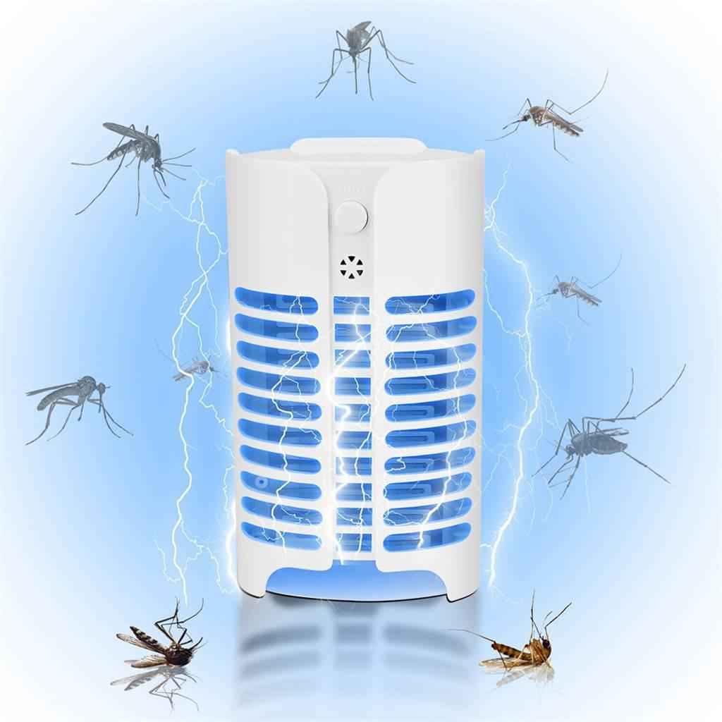 Ловушки для комаров в доме и на улице. лучшие устройства от комаров