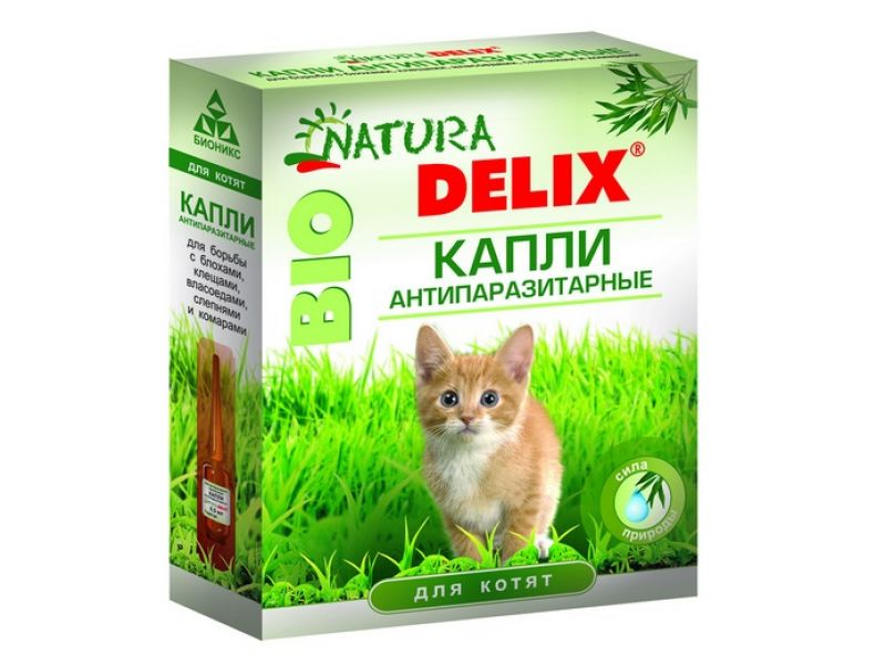Глистогонные препараты для кошек:  какие лучше, таблетки или капли