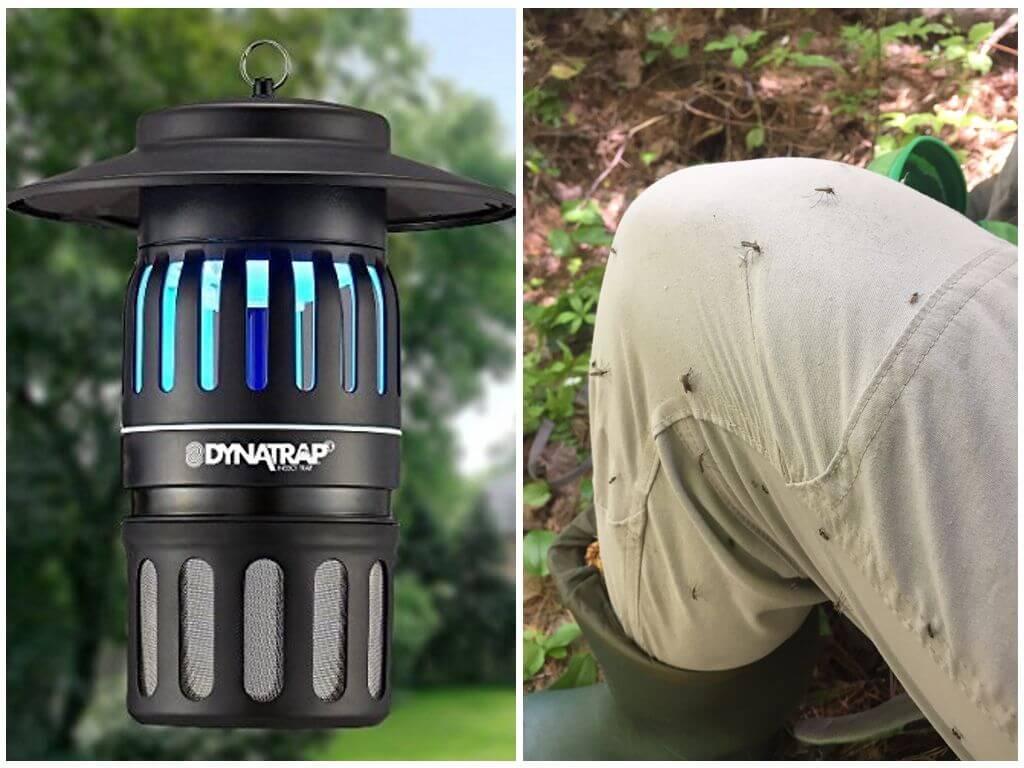 Выбираем лучший ультразвуковой отпугиватель комаров, обзор моделей