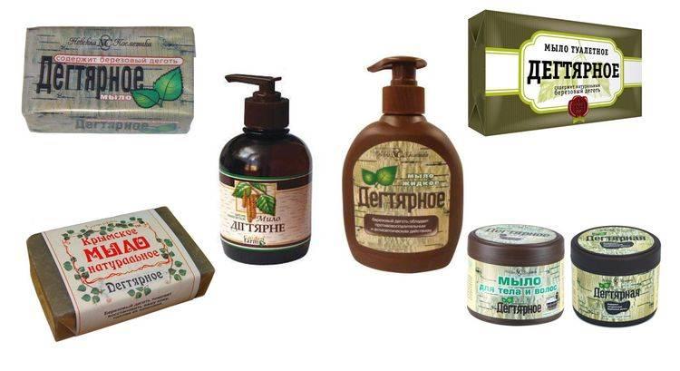 Какие виды мыла способны избавить вас от блох раз и навсегда