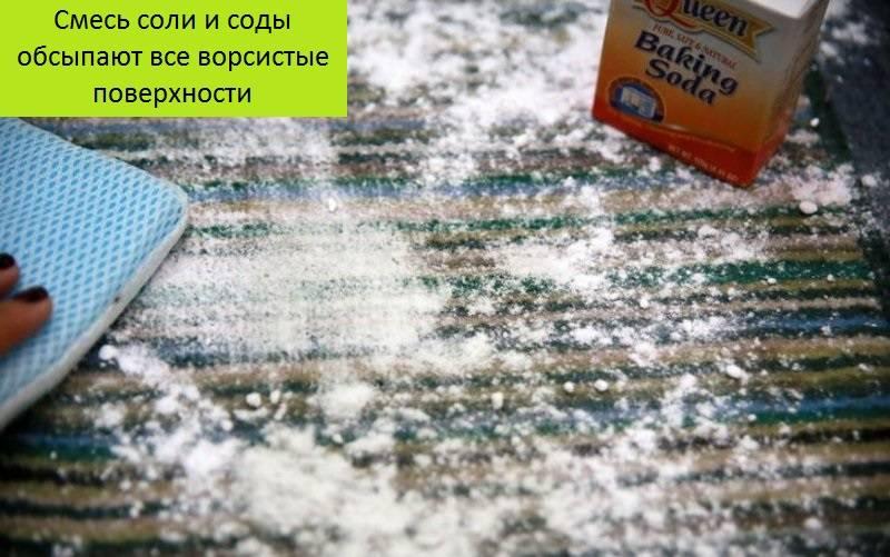 Полоскание горла содой и солью – пропорции раствора