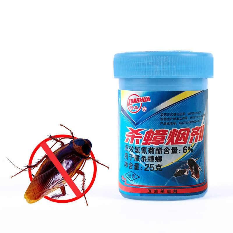 Яд для тараканов как не отравиться самому советы
