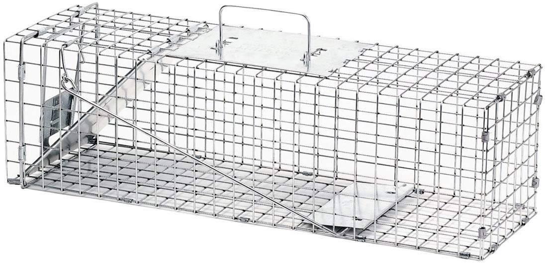 Применение электрических крысоловок для борьбы с грызунами